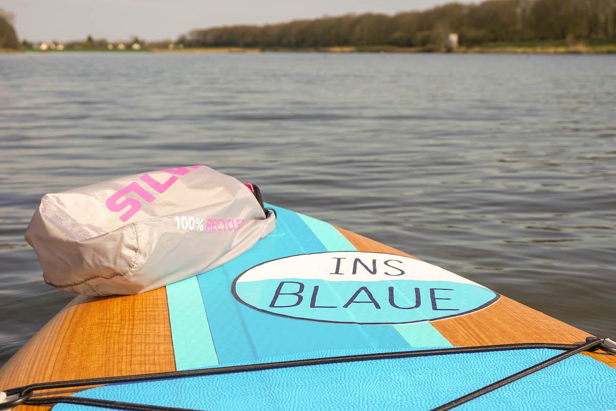 Silva Ins Blaue Board